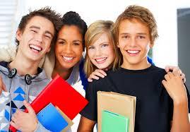 Corso di inglese per ragazzi