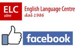 La pagina Facebook di ELC Udine