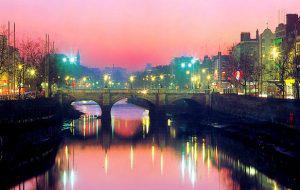Viaggi studio a Dublino