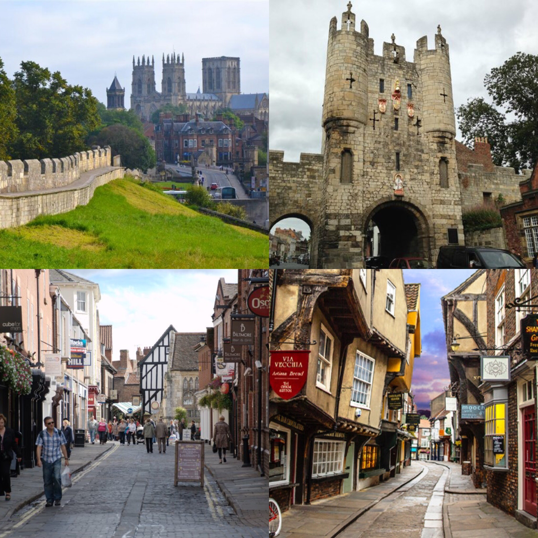 York (Inghilterra)