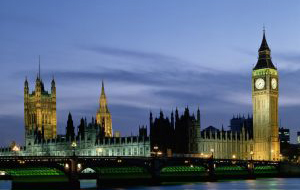 Viaggi studio a Londra