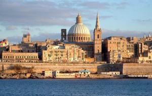 Viaggi studio a Malta