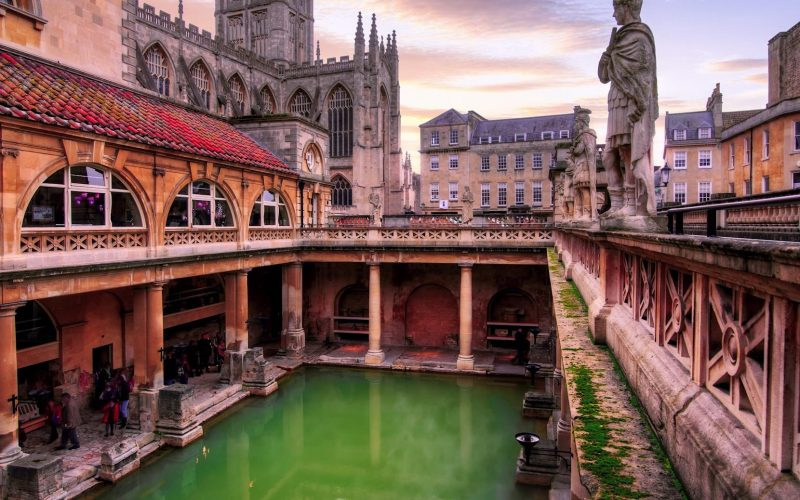 Soggiorni studio all'estero - ELC Udine scuola di inglese